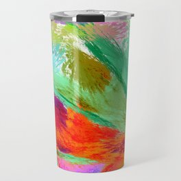 Pillow #36 Travel Mug