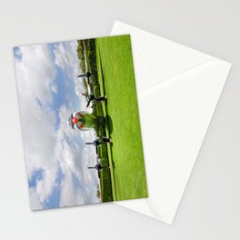 Hastings T.5 TG517 Stationery Cards