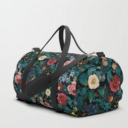 Night Garden XXV Duffle Bag