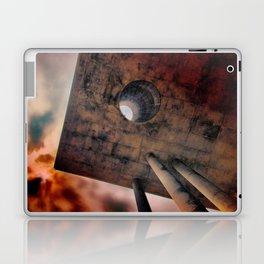 Hells' portal Laptop & iPad Skin