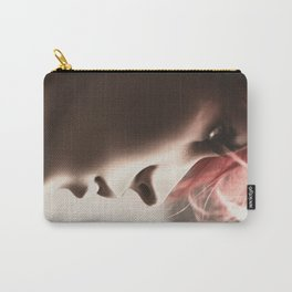 Fancily Clad Carry-All Pouch