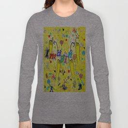 ASL Imagine Long Sleeve T-shirt