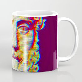 Aeschylus Coffee Mug