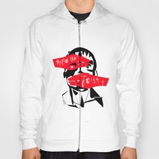 Your tomb - Emilie Record Hoody