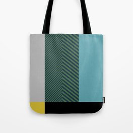 Construct #2 Tote Bag