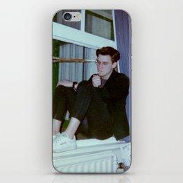 kyle iPhone Skin
