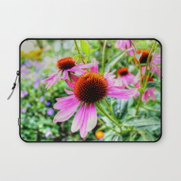 Coneflowers Laptop Sleeve