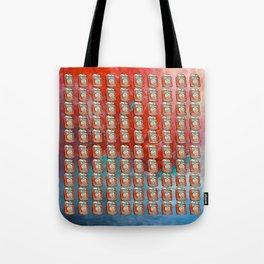 Popeye Forever Tote Bag