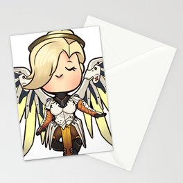 Have Mercy On Me Stationery Cards