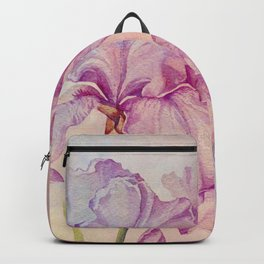 Angel Iris - Pure of Heart Backpack