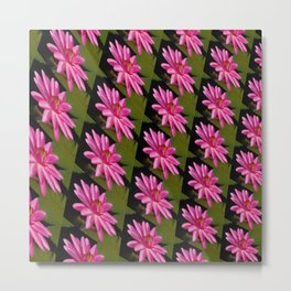 Lovely lilies... Metal Print