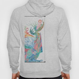 Evolutionary Flow Hoody