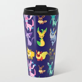 Pick your future eevee Travel Mug