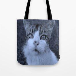 Who Me? Tote Bag