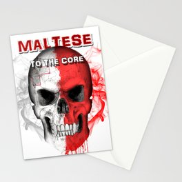 To The Core Collection: Malta Stationery Cards