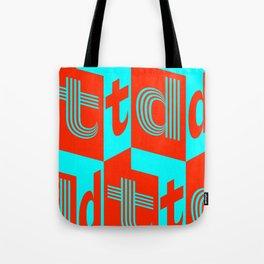 typodon Tote Bag