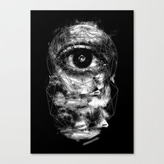 Foresee Canvas Print