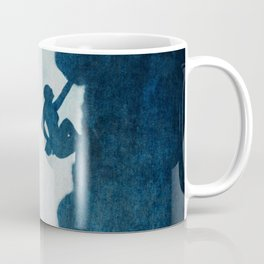 Touching the Void Coffee Mug