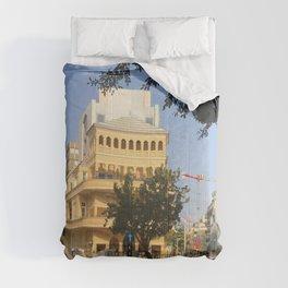 Tel Aviv Pagoda House - Israel Comforters