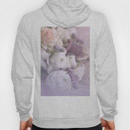Romantic Flowers Hoody