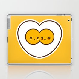 Egg Love Laptop & iPad Skin