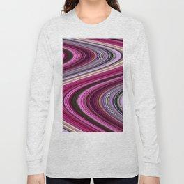 Spring Swirl Long Sleeve T-shirt