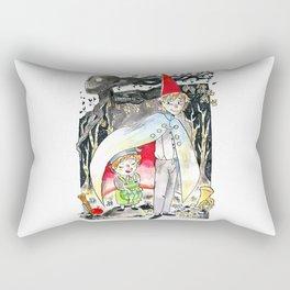 OTGW 02 Rectangular Pillow