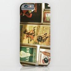 Andaluz Café iPhone 6s Slim Case