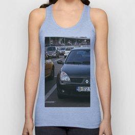 Clio Love Unisex Tank Top