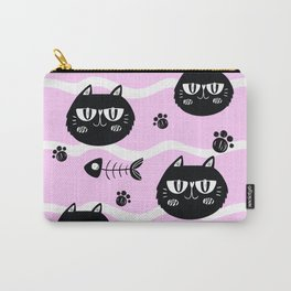 Cuty cats Carry-All Pouch