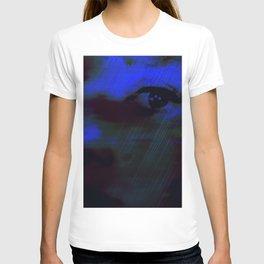 Burning Eyes 02 T-shirt