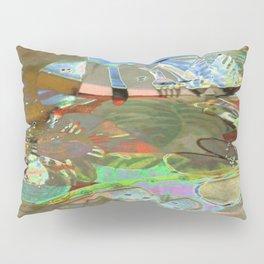 Baroque Pillow Sham
