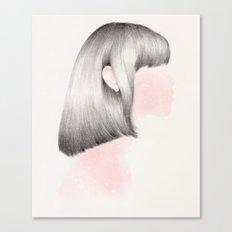 Cosmic Wonder II Canvas Print