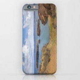 Highland Isles iPhone Case