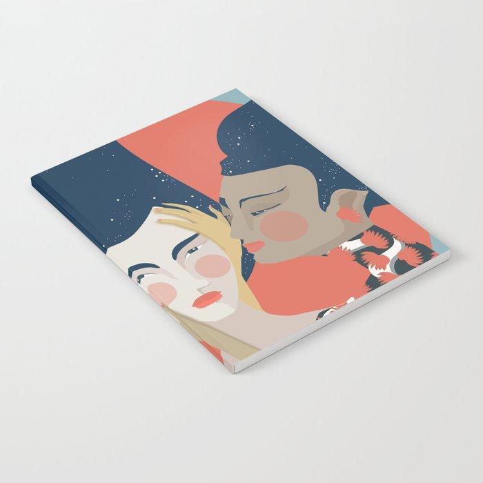 Quiet the Mind Notebook