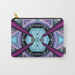 The Tesseract Carry-All Pouch