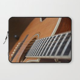 Music To My Ears Laptop Sleeve