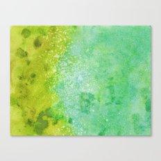 Abstract No. 83 Canvas Print