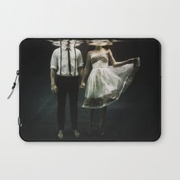 abyss of the disheartened : IV Laptop Sleeve