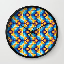 Microphysical 06.1 Wall Clock