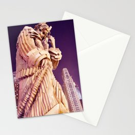 King Lear Chicago Stationery Cards