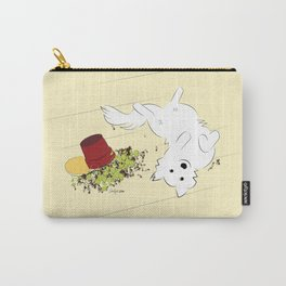 Spread Eagle Carry-All Pouch