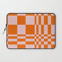 Abstraction_ILLUSION_01 Laptop Sleeve