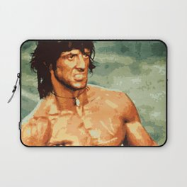 Rambo Laptop Sleeve