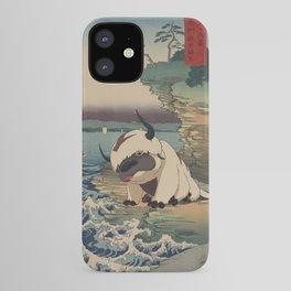 Boushū hota no kaigan Appa iPhone Case