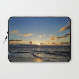 smell the sea and feel the sky Laptop Sleeve