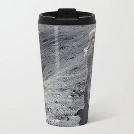 Apollo 16 - Plum Crater Travel Mug