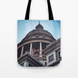 Capitol Building / Austin, Texas Tote Bag