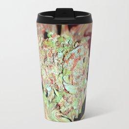 Cheesequake Nug Goin' Weird Travel Mug