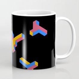 Your fingers Coffee Mug